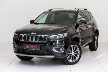 Jeep Cherokee MCA 2,2 Diesel Overland AWD 9AT Aut. bei Auto Meisinger in