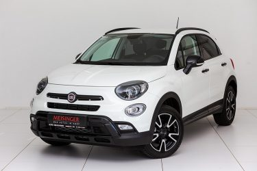 Fiat 500X 1,4 Multi-Air2 Turbo 140 Cross Look S-Design DCT bei Auto Meisinger in