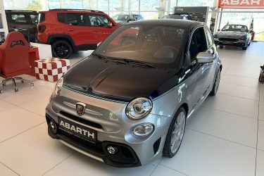 Abarth Abarth 695 Rivale bei Auto Meisinger in