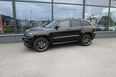 Jeep Grand Cherokee 3,0 V6 Multijet II Limited S bei Auto Meisinger in