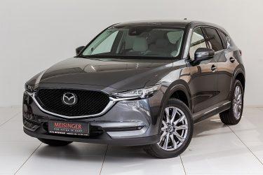 Mazda CX-5 CD184 AWD Revolution Top Aut. bei Auto Meisinger in