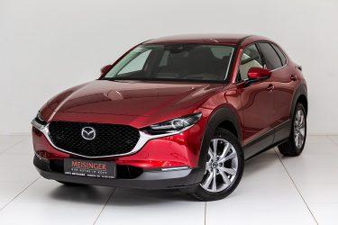 Mazda CX-30 G122 Comfort+/SO/ST/PR/TE bei Auto Meisinger in
