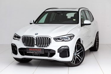 BMW X5 xDrive40i Aut. bei Auto Meisinger in