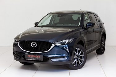 Mazda CX-5 CD184 AWD Revolution Aut. bei Auto Meisinger in
