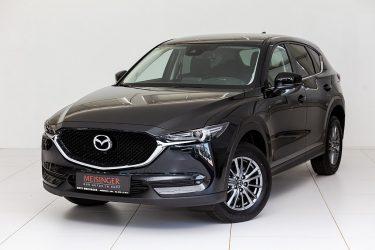 Mazda CX-5 CD150 AWD Takumi bei Auto Meisinger in