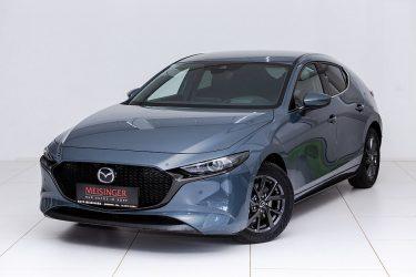 Mazda Mazda 3 Skyactiv-X180 AWD GT+/SO/PR/TE bei Auto Meisinger in
