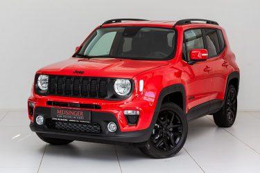 Jeep Renegade 2,0 MultiJet II AWD 6MT Night Eagle bei Auto Meisinger in