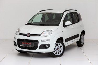 Fiat Panda TwinAir Turbo Natural Power 80 Lounge bei Auto Meisinger in