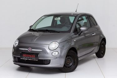 Fiat 500 1,2 Sport Start&Stop bei Auto Meisinger in