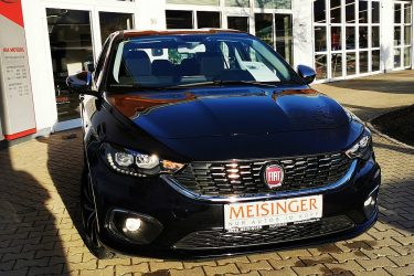 Fiat Tipo 1,4 T-Jet 120 Lounge bei Auto Meisinger in