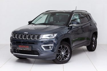 Jeep Compass 1,4 MultiAir AWD Limited 9AT Aut. bei Auto Meisinger in