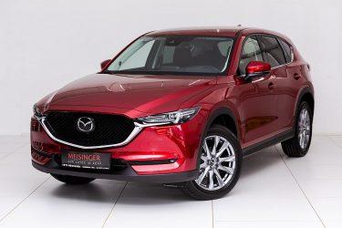 Mazda CX-5 G194 AWD Revolution Top Aut. bei Auto Meisinger in