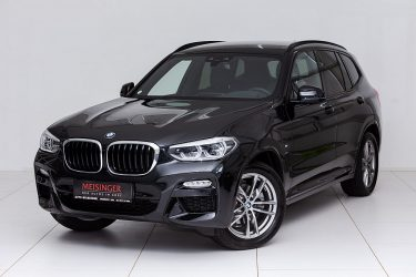 BMW X3 xDrive20i Aut. bei Auto Meisinger in