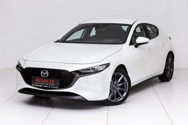 Mazda Mazda 3 Skyactiv-G122 Comfort+ /SO bei Auto Meisinger in