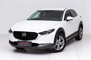 Mazda CX-30 G122 AWD Comfort+/SO/ST Aut. bei Auto Meisinger in