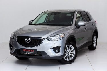 Mazda CX-5 CD150 AWD Attraction Aut. bei Auto Meisinger in
