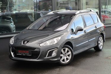 Peugeot 308 SW 1,6 HDi 95 Active bei Auto Meisinger in