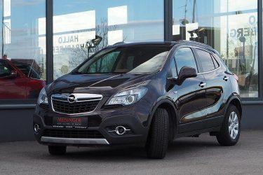 Opel Mokka 1,4 Turbo Ecotec Edition Start/Stop System bei Auto Meisinger in
