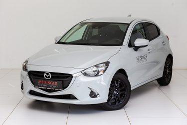 Mazda Mazda 2 G90 Takumi bei Auto Meisinger in
