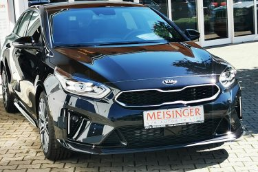 KIA pro ceed 1,4 TGDI GPF GT-Line DCT Aut. bei Auto Meisinger in