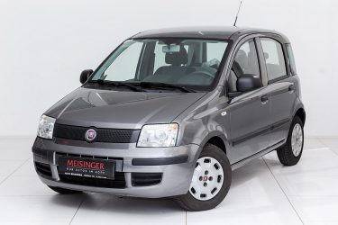 Fiat Panda 1,2 69 Active bei Auto Meisinger in