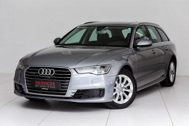 Audi A6 3,0 TDI clean Diesel Quattro intense S-tronic bei Auto Meisinger in