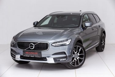 Volvo V90 T6 AWD Cross Country Edition Pro bei Auto Meisinger in