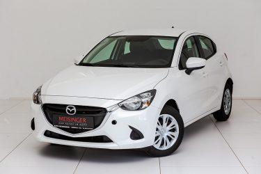 Mazda Mazda 2 G75 Challenge bei Auto Meisinger in
