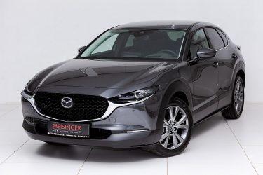 Mazda CX-30 X180 AWD GT+/SO/PR/TE bei Auto Meisinger in