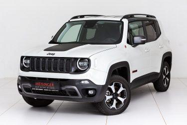 Jeep Renegade 2,0 MultiJet II 170 Trailhawk AWD Aut. bei Auto Meisinger in