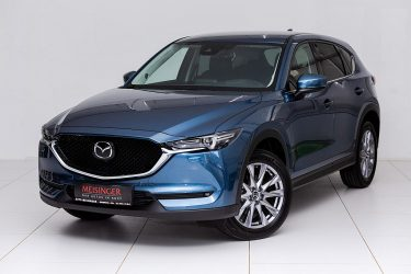 Mazda CX-5 CD184 AWD Revolution Top Aut. bei Auto Meisinger in
