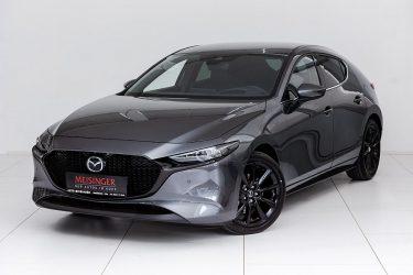 Mazda Mazda 3 Skyactiv-X180 AWD GT+/SO/PR/TE Aut. bei Auto Meisinger in