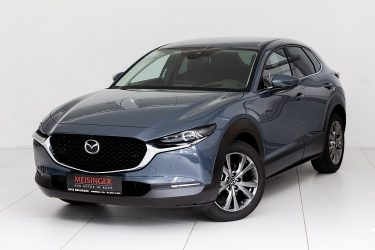 Mazda CX-30 X180 AWD GT+/SO/PR/TE bei Auto Meisinger in