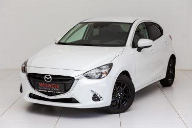 Mazda Mazda 2 G75 Takumi bei Auto Meisinger in