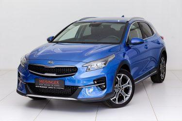 KIA Xceed 1,4 TGDI GPF Gold bei Auto Meisinger in