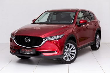 Mazda CX-5 G194 AWD Revolution Top Aut. bei Auto Meisinger in