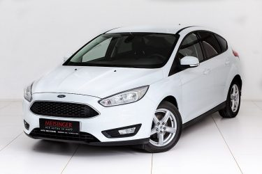 Ford Focus 1,5 TDCi Trend bei Auto Meisinger in