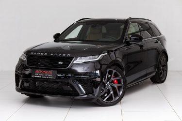 Land Rover Range Rover Velar P550 Allrad SV AB-Dynamic Aut. bei Auto Meisinger in