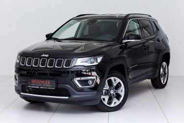 Jeep Compass 2,0 MultiJet II AWD Limited Aut. bei Auto Meisinger in
