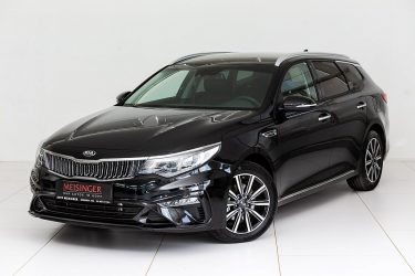 KIA Optima Wagon 1,6 CRDi SCR Gold bei Auto Meisinger in