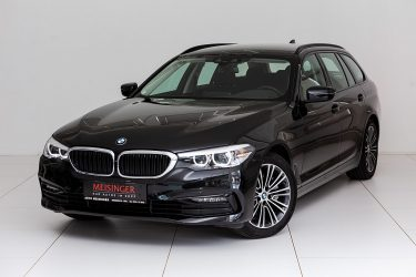 BMW 530i Touring xDrive Aut. bei Auto Meisinger in