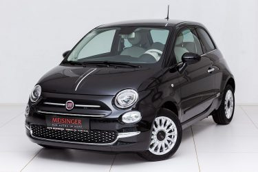 Fiat 500 1,2 Fire 70 Lounge bei Auto Meisinger in