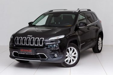 Jeep Cherokee 2,0 MultiJet II AWD Limited bei Auto Meisinger in
