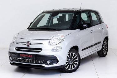 Fiat 500L 1,4 16V 95 120th bei Auto Meisinger in