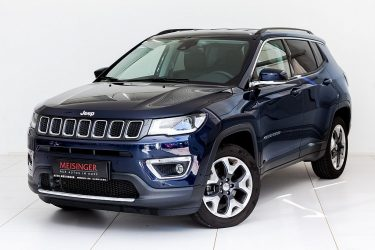 Jeep Compass 1,4 MultiAir2 FWD Limited bei Auto Meisinger in
