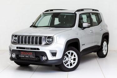 Jeep Renegade 2,0 MultiJet II 120 Limited AWD bei Auto Meisinger in
