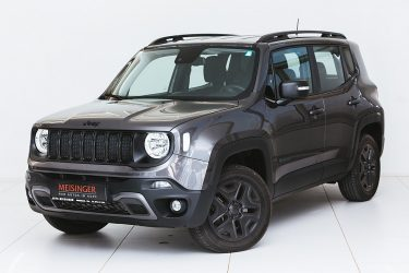 Jeep Renegade 2,0 MultiJet II AWD 9AT Upland bei Auto Meisinger in