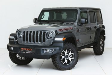 Jeep Wrangler Unlimited Rubicon 2,0 GME Aut. bei Auto Meisinger in