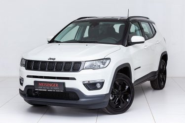 Jeep Compass 2,0 MultiJet II AWD Night Eagle Aut. bei Auto Meisinger in