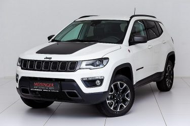 Jeep Compass 2,0 MultiJet AWD 9AT 170 Trailhawk Aut. bei Auto Meisinger in